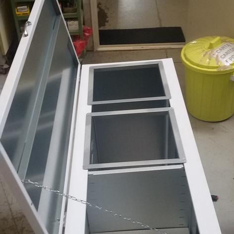 Eco armadio Cobra