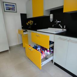 scacco giallo