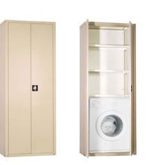 Copri lavatrice Colonna