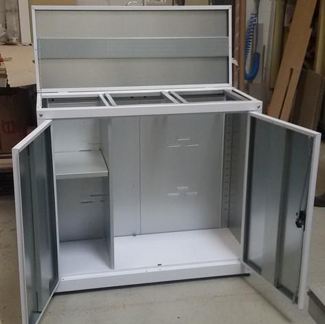 Eco armadio CobraRover