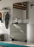 lusso luxory sparpiera design slim