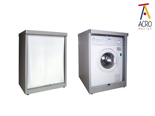 Copri Lavatrice Esterno L67 H92 TELO - Serie COBRA
