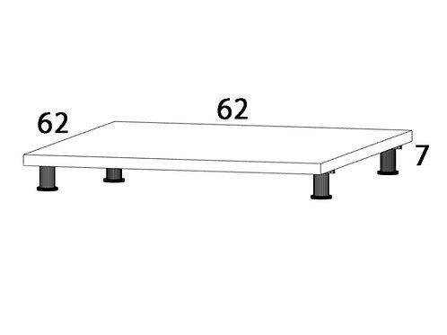 Basamento Porta Lavatrice Asciugatrice - Serie ACRO