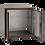 Thumbnail: Copri Asciugatrice Esterno L75 H100 ANTE - Serie COBRA