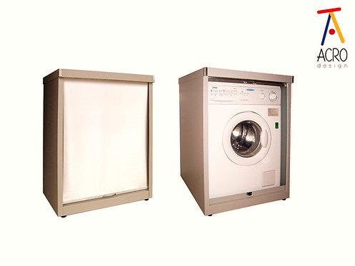 Copri Lavatrice Esterno L72 H92 TELO - Serie COBRA