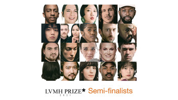 LVMH Has Invited The Public To Be The Experts For The Finalist!