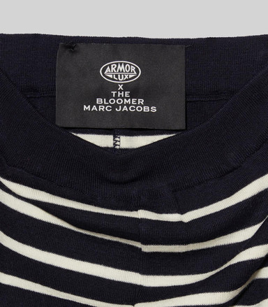 Marc Jacobs and French heritage brand Armor Lux Collaboration