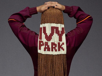 Ivy Park Speaks To The New Generation
