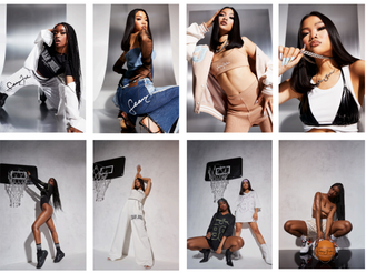 Missguided X Sean John: Collab Collection Motivates The Next Generation Of Future Stars.
