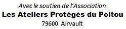 Association Les Ateliers Protégés d'Airvault Deux-Sèvres