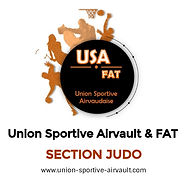 section judo USA & FAT