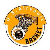 Logo Section Basket USA & FAT aIRVAULT