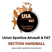 section handball USA & FAT