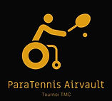 ParaTennis Airvault France Nouvelle-Aqui