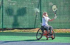 ParaTennis & Tennis Fauteuil FFT