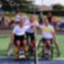 Tournoi Para Tennis TMC Airvault