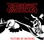 Rottentown - Victims of Nothing - OUT NOW