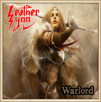 """""""Leather Synn - Warlord"""" is out now!"""