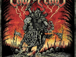 "Cruz de Ferro - Imortal 12"" EP OUT NOW"