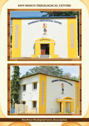 Don Bosco Theological Centre