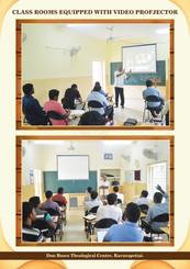 Class Rooms