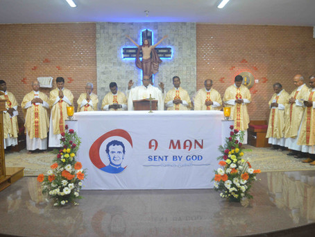 Feast of St.John Bosco