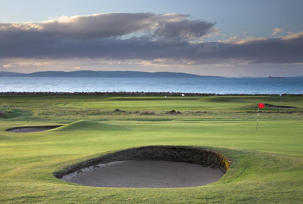 The Nairn Golf Club
