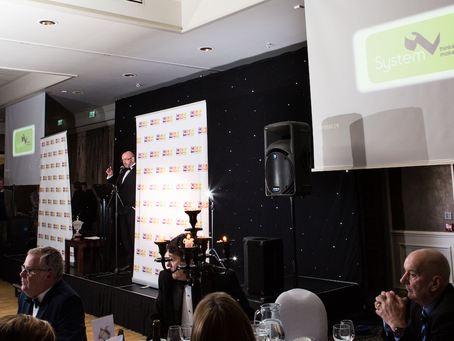 CHARITIES TO BENEFIT FROM ANOTHER SUCCESSFUL HIGHLANDS AND ISLANDS PRESS BALL AND MEDIA AWARDS