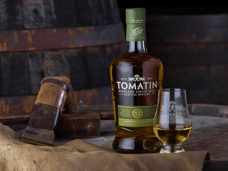 TOMATIN RETURNS AS SPONSOR OF HIGHLAND GOLF PRO AM