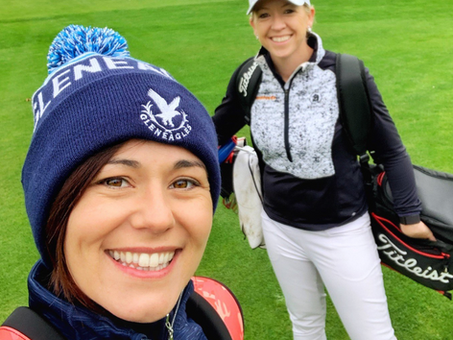 Eilidh Barbour to play HGL Pro Am