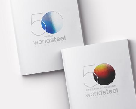 50 Years of worldsteel