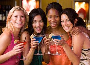 ULTIMATE BACHELORETTE PARTY PACKAGE