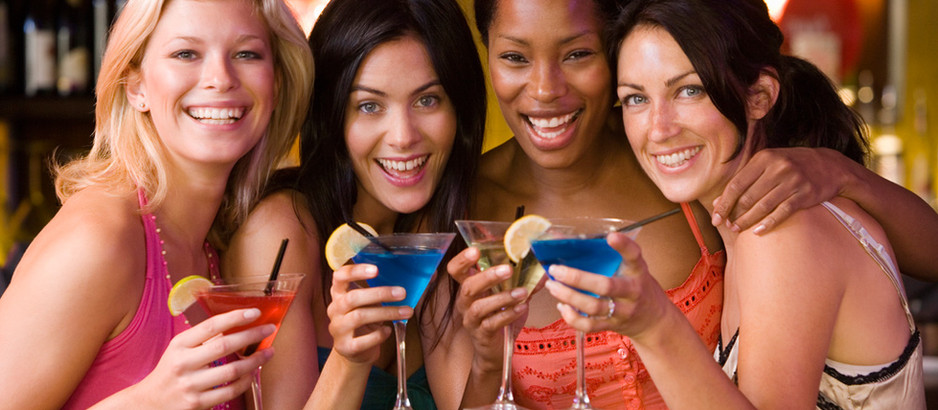 The Bride's Role in Planning a Bachelorette Party