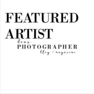 Dear Photographer blog