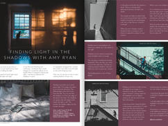 Light in the Shadows by Amy Ryan, USA