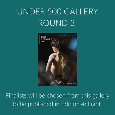 Under 500 Gallery