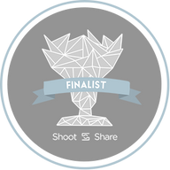 Shoot & Share awards - Finalist