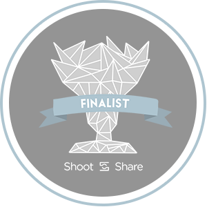 Shoot & Share awards - Finalist