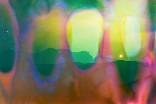 Film Soup - Fine Art Print by Cami Turpin