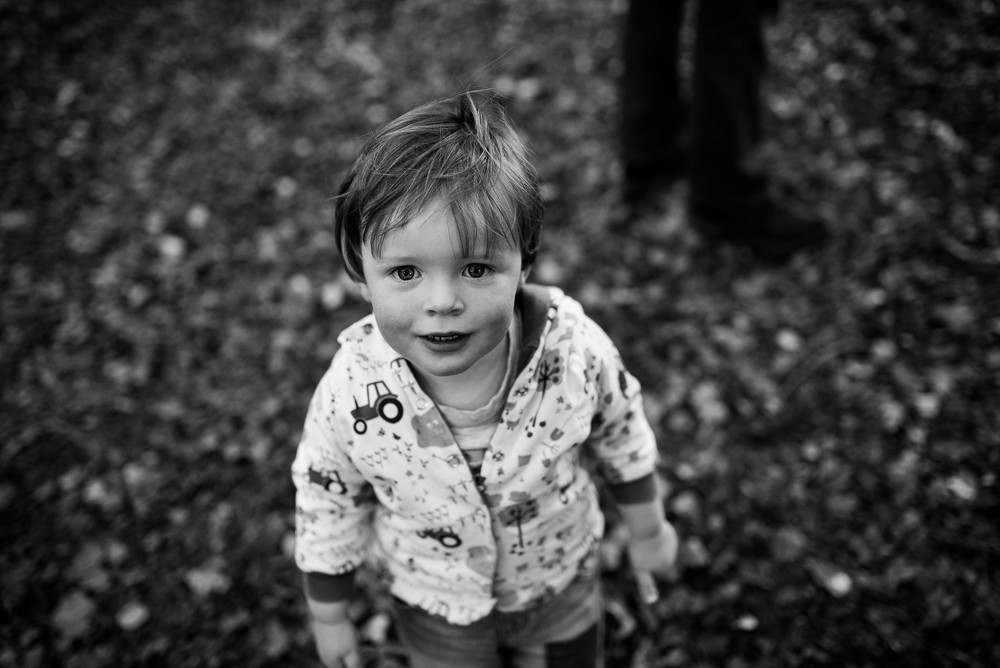 family photography session - george
