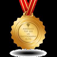 Top 100 UK Photography Blog