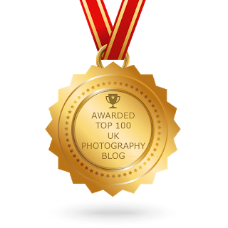 Top 100 UK Photography Blog