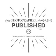 Published in Dear Photographer Magazine