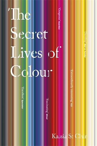 Secret Lives of Colour book cover