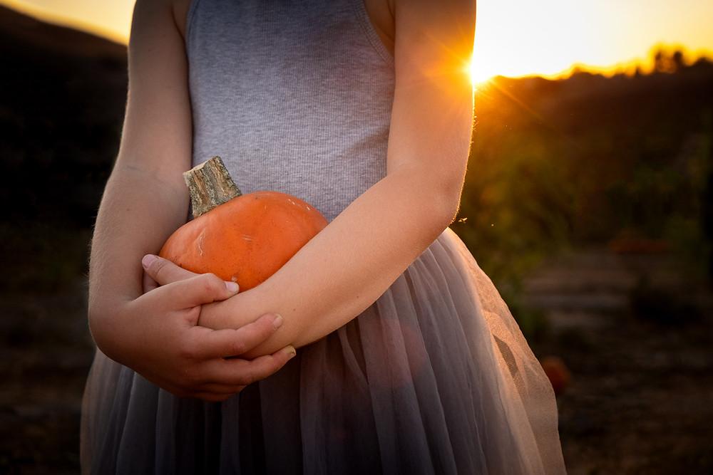 October Details by Karlee Hooper