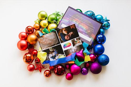 Rainbow Gift Voucher