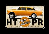 Hannah Thomas Automotive PR