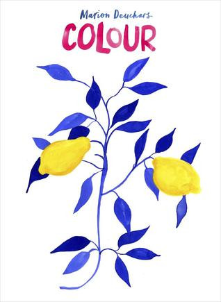 Cover image of Colour book