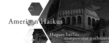 A Concert of Poetry and Music Commissioned from Composer Hugues Leclair by Piano Theatre, Performed by Sonya and Elizabeth Schumann