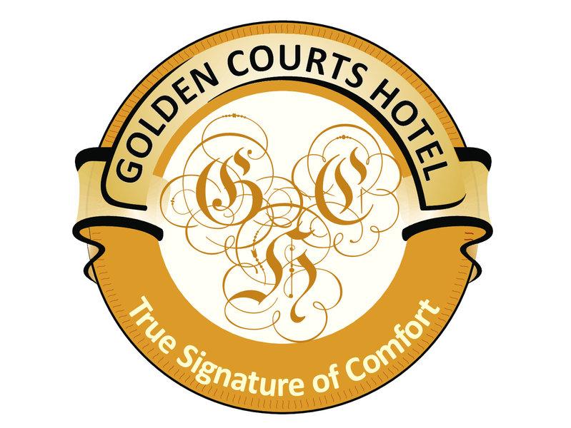 Golden Courts Hotel (Arua)